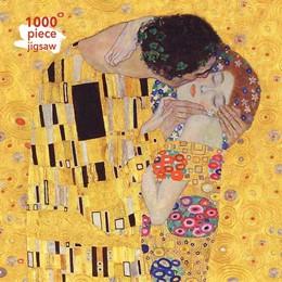 Abbildung von Adult Jigsaw Puzzle Gustav Klimt: The Kiss | 1. Auflage | 2018 | beck-shop.de