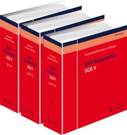 Abbildung von Orlowski / Rau / Wasem / Zipperer (Hrsg.) | SGB V-Kommentar - Gesetzliche Krankenversicherung - GKV - ohne Aktualisierungsservice | Loseblattwerk mit 49. Aktualisierung | 2019