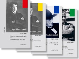 Abbildung von Marti | Carl Albert Loosli 1877-1959 | 2018 | Gesamtbiographie