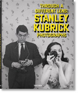 Abbildung von Sante / Corcoran / Albrecht | Stanley Kubrick Photographs. Through a Different Lens | 2018