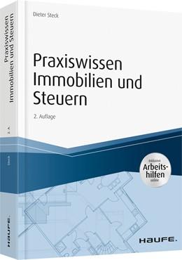 Abbildung von Steck | Praxiswissen Immobilien und Steuern | 2. Auflage | 2019