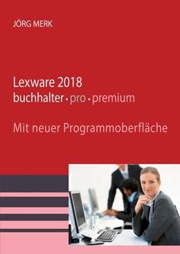 Abbildung von Merk | Lexware 2018 buchhalter pro premium | 2017 | Mit neuer Programmoberfläche