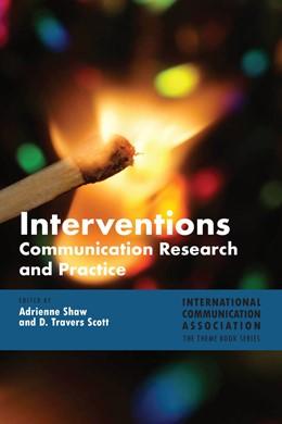 Abbildung von Shaw / Scott | Interventions | 1. Auflage | 2018 | beck-shop.de