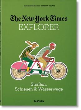 Abbildung von Ireland | NYT Explorer. Straßen, Schienen & Wasserwege | 1. Auflage | 2018 | beck-shop.de