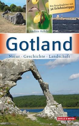 Abbildung von Rohde | Gotland | 1. Auflage | 2018 | beck-shop.de