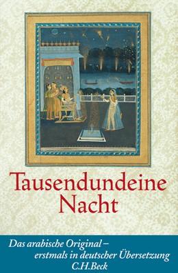Abbildung von Ott, Claudia | Tausendundeine Nacht | 12. Auflage | 2018