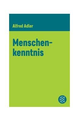 Abbildung von Adler | Menschenkenntnis | 1. Auflage | 2018