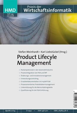 Abbildung von Meinhardt / Liebstückel | Product Lifecycle Management | 2006 | -Nutzenpotenziale in der Autom... | 249