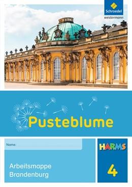 Abbildung von Pusteblume. Das Sachbuch 4. Harms Arbeitsmappe Brandenburg. Berlin und Brandenburg   1. Auflage   2018   beck-shop.de