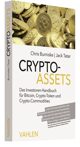Abbildung von Burniske / Tatar | Crypto-Assets | 2018 | Das Investoren-Handbuch für Bi...
