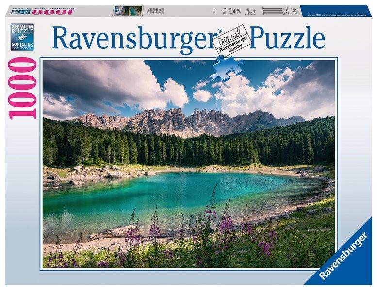 Abbildung von Dolomitenjuwel. Puzzle 1000 Teile | 2018