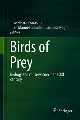 Abbildung von Sarasola / Grande / Negro | Birds of Prey | 2018 | 2018 | Biology and conservation in th...