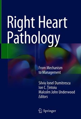 Abbildung von Dumitrescu / Tintoiu | Right Heart Pathology | 1. Auflage | 2018 | beck-shop.de
