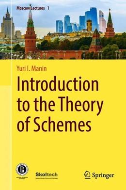 Abbildung von Manin | Introduction to the Theory of Schemes | 2018