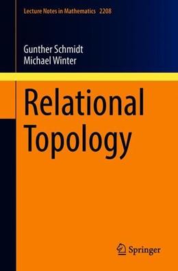 Abbildung von Schmidt / Winter | Relational Topology | 2018 | 2018