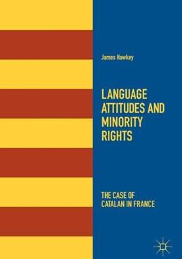 Abbildung von Hawkey   Language Attitudes and Minority Rights   1. Auflage   2018   beck-shop.de