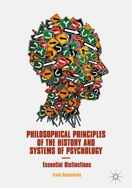 Abbildung von Scalambrino | Philosophical Principles of the History and Systems of Psychology | 1st ed. 2018 | 2018 | Essential Distinctions
