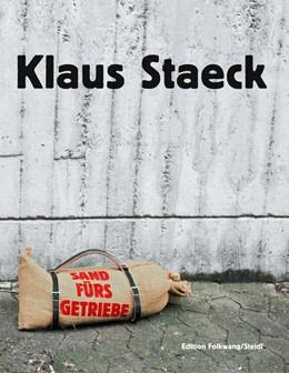 Abbildung von Staeck | Sand fürs Getriebe. Plakate und Provokationen | 1. Auflage | 2018 | beck-shop.de