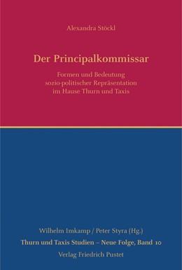 Abbildung von Stöckl | Der Principalkommissar | 1. Auflage | 2018 | beck-shop.de