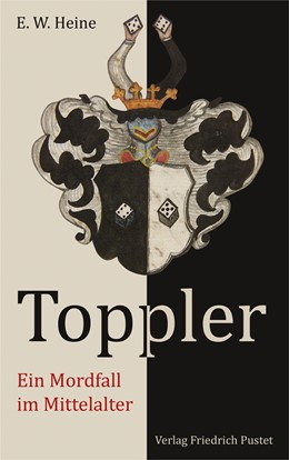 Abbildung von Heine | Toppler | 1. Auflage | 2018 | beck-shop.de
