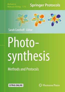 Abbildung von Covshoff | Photosynthesis | 1. Auflage | 2018 | beck-shop.de