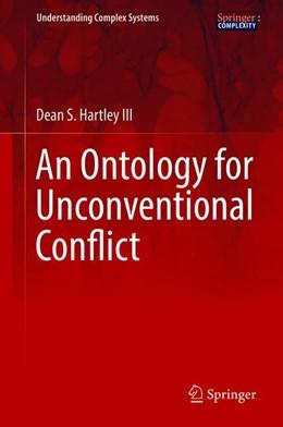 Abbildung von Hartley | An Ontology for Unconventional Conflict | 1. Auflage | 2018 | beck-shop.de