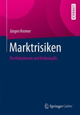 Abbildung von Kremer | Marktrisiken | 1. Auflage | 2018 | beck-shop.de
