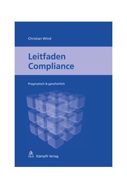 Abbildung von Wind | Leitfaden Compliance | 1. Auflage | 2018 | Pragmatisch & ganzheitlich