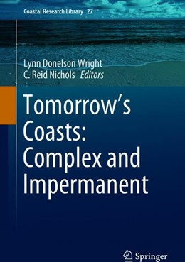 Abbildung von Wright / Nichols | Tomorrow's Coasts: Complex and Impermanent | 2018