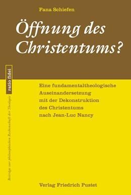 Abbildung von Schiefen | Öffnung des Christentums? | 1. Auflage | 2018 | beck-shop.de