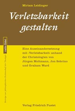 Abbildung von Leidinger   Verletzbarkeit gestalten   1. Auflage   2018   beck-shop.de