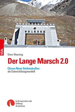 Abbildung von Hoering   Der Lange Marsch 2.0   2018   Chinas Neue Seidenstraßen als ...