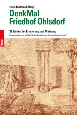 Abbildung von Matthaei   DenkMal Friedhof Ohlsdorf   2018   32 Stätten der Erinnerung und ...