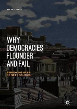 Abbildung von Haas   Why Democracies Flounder and Fail   1. Auflage   2018   beck-shop.de