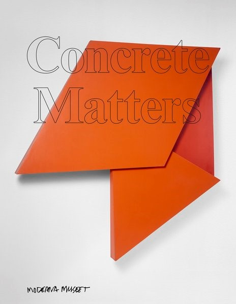 Concrete Matters South America | Olof-Ors, 2018 | Buch (Cover)