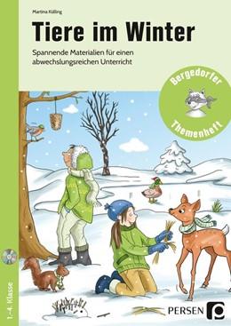 Abbildung von Külling | Tiere im Winter | 1. Auflage | 2017 | beck-shop.de