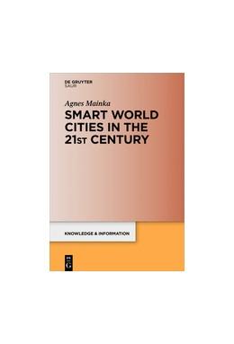 Abbildung von Mainka   Smart World Cities in the 21st Century   2018