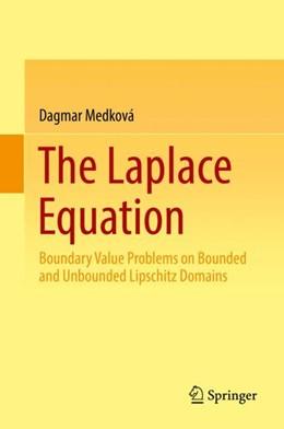 Abbildung von Medková | The Laplace Equation | 2018 | 2018 | Boundary Value Problems on Bou...