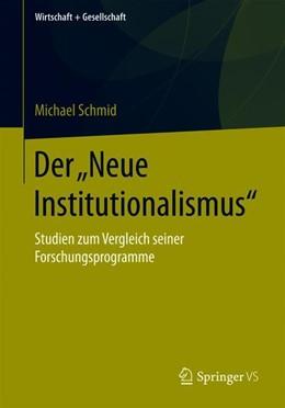Abbildung von Schmid | Der