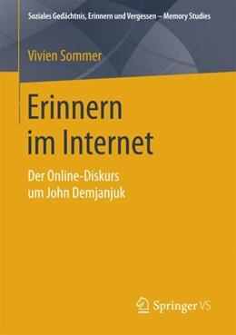 Abbildung von Sommer | Erinnern im Internet | 1. Auflage | 2018 | beck-shop.de