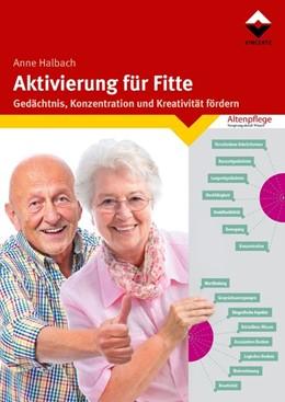 Abbildung von Halbach   Aktivierung für Fitte   1. Auflage   2017   beck-shop.de