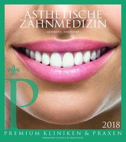 Abbildung von Ästhetische Zahnmedizin   1. Auflage   2018   beck-shop.de