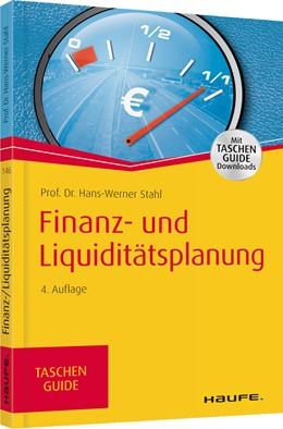 Abbildung von Stahl   Finanz- und Liquiditätsplanung   4. Auflage   2018   beck-shop.de