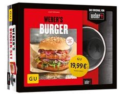 Abbildung von Purviance   Weber's Burger-Set   1. Auflage   2018   beck-shop.de