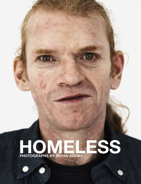 Homeless | Adams, 2019 | Buch (Cover)
