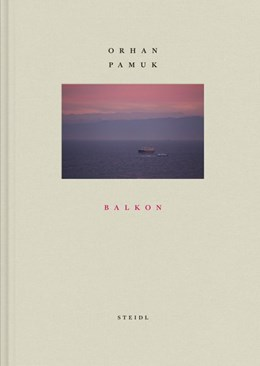 Abbildung von Pamuk | Balkon | 1. Auflage | 2018 | beck-shop.de