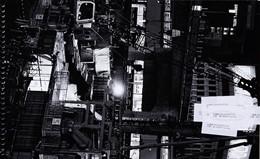 Abbildung von Satoshi | Reconstruction. Shibuya, 2014-2018 | 2020 | Shibuya, 2014-2017
