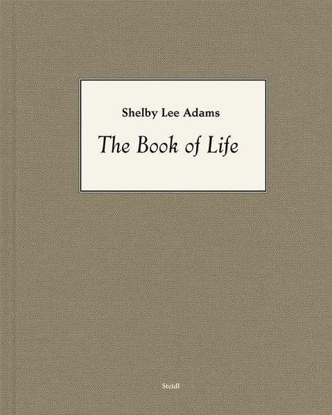 Abbildung von Adams | The Book of Life | 2019