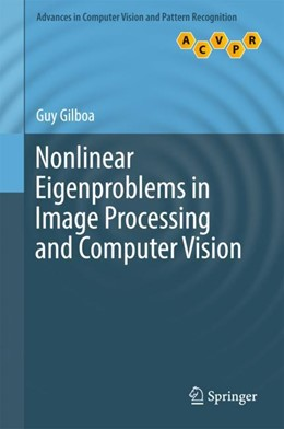 Abbildung von Gilboa | Nonlinear Eigenproblems in Image Processing and Computer Vision | 2018