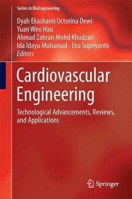 Abbildung von Dewi / Hau / Khudzari / Muhamad / Supriyanto | Cardiovascular Engineering | 2019 | Technological Advancements, Re...